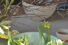 tunaguさん花の会1