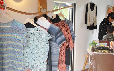 テトテの編み物
