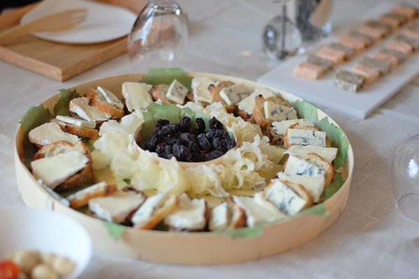 旬のチーズ