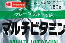 MK マツモトキヨシ ゼリー飲料