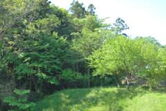 キートスの庭