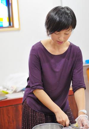 Fromage miam miam(フロマージュミャムミャム)内田悦子