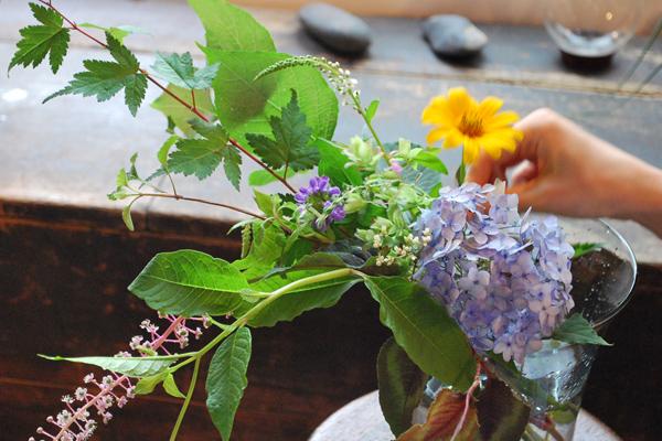キートス坂東初夏の花の会