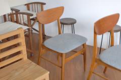 ギャラリーキートス椅子