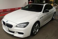 BMW 640i Mスポーツ